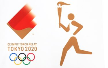 東京オリンピック聖火ランナーで走る芸能人、有名人を紹介