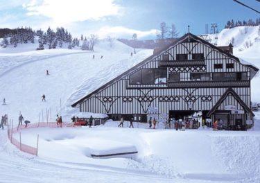 ゲレンデ目の前の人気ホテル30!スキー・スノーボードに家族で行く