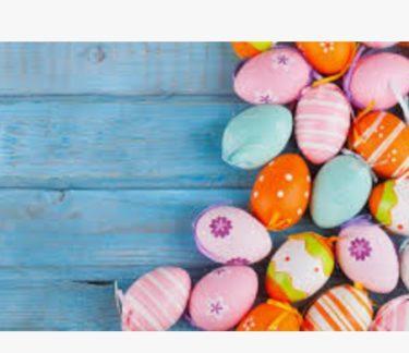 イースター・エッグとは?イースターと卵とウサギの関係や意味、由来は