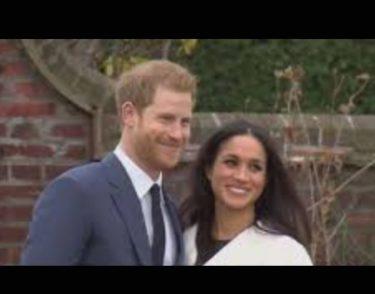 ヘンリー王子夫妻が英王室を離脱!王族引退する本当の理由は