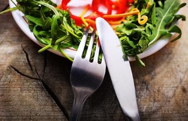 短期間で急激に太った時の断食ダイエットのやり方!