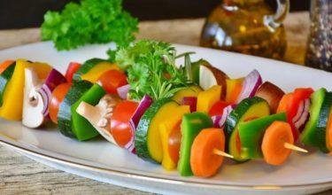 食事だけで痩せる方法!運動なし過度の食事制限なしダイエット