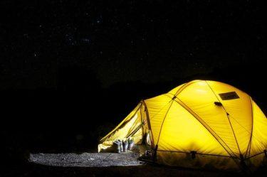 関西の子供と楽しく遊べるキャンプ場人気おすすめ10選!家族と楽しむ
