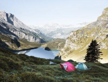 キャンプが最も快適に過ごせる時期・シーズンはいつまで