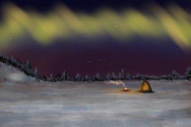 キャンプの寒さ対策!電源なしでも暖か冬の防寒グッズ10選