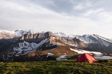 冬キャンプの寒さ対策にテント内で安全に使える暖房器具11選