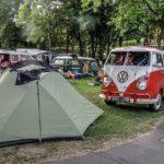 キャンプ場が最も混雑している時期は!大型連休で避けたいのはいつ