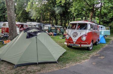 キャンプ場が最も混雑している時期は!大型連休で避けたいのはいつ?