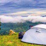 静岡のおすすめキャンプ場29選!景色も施設も綺麗でゆったり過ごせる