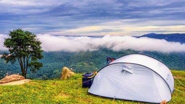 静岡の人気おすすめキャンプ場29選!景色も施設も綺麗でゆったり過ごせる