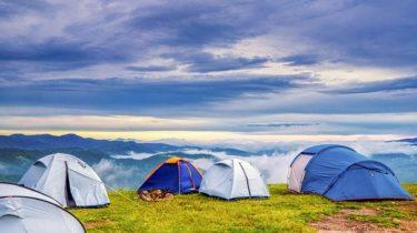 キャンプサイトの種類と違い!1分でわかる選び方のポイント