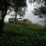 新型コロナウイルス感染予防対策ができているキャンプ場!安心して楽しめる