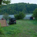 キャンプ場の選び方!3つのポイントを押さえて楽しくキャンプ