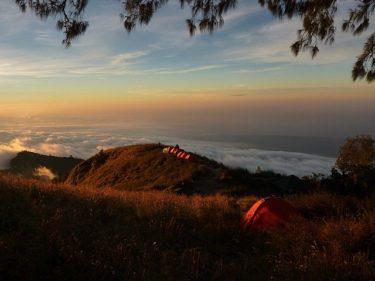 山梨のキャンプ場人気おすすめ25選!施設が綺麗で充実