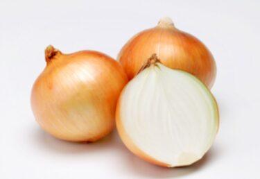 玉ねぎは加熱・生のどっちがダイエット効果がある?栄養素の違いは?