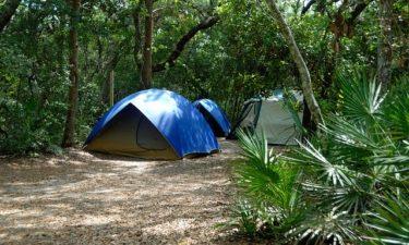 愛知県の施設が綺麗な人気キャンプ場13選!コテージ・無料キャンプなど