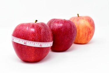 中学生女子の食事制限なしダイエット方法!1ヶ月で3キロ痩せる