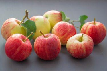 りんごダイエットのやり方!1日何個が短期間で効果的に減量できる