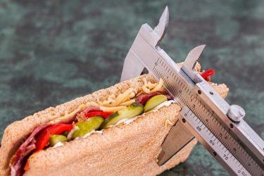 50代女性が痩せられるダイエット方法!食事で成功した体験談から