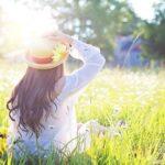 日焼け防止効果が高い服装や帽子の色や形の選び方!UVカット率がアップ
