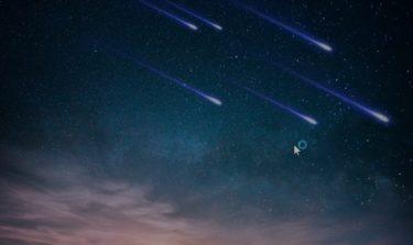 三大流星群とは!ピーク時期・時間 数や特徴などを詳しく解説