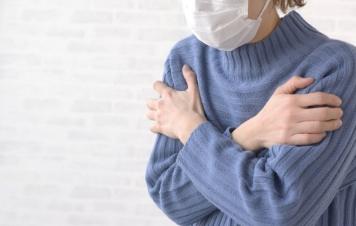 冷房の設定温度は何度が適温?夏風邪は冷えが原因