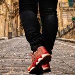 ダイエットに効果的なウォーキングのやり方!速度や歩き方や歩数など