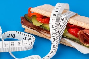 40代男性の無理のないダイエット成功方法!6ヶ月で10キロ減量