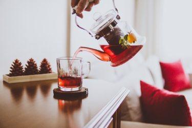 免疫力をアップする飲み物!抵抗力で風邪やウイルスから守る