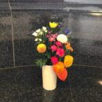 お盆や初盆にお供えする花は?種類や色、おすすめの花など