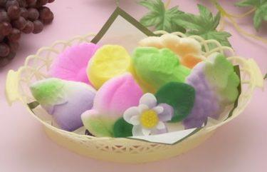 お盆にお供えする菓子は?選び方と定番品やおすすめの土産品を紹介