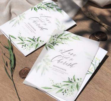 結婚式の招待状はいつ送る?最適な時期やいつまでに返信してもらうのかなど