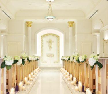 結婚式費用の内訳は?何にかかり、相場や平均や節約できるところは