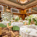 結婚式のゲスト席(座次表)の配置は?親族、友人などの座席の決め方