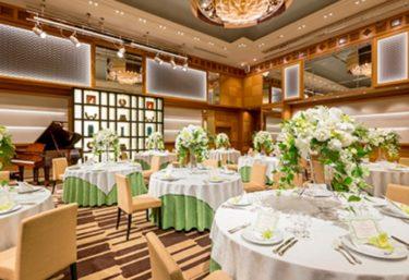 結婚式座次表のゲスト席の配置は!親族、友人などの座席の決め方