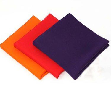 結婚式のふくさ(袱紗)の色の選び方、包み方、渡し方を紹介