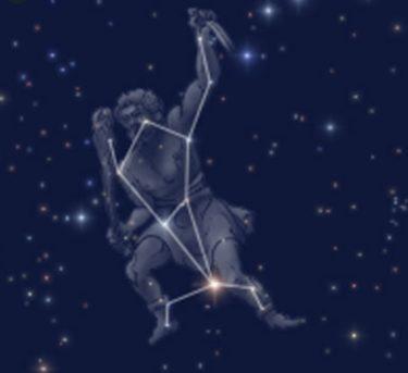 うしかい座流星群は2021年いつ出現する?ピーク時間・方角は