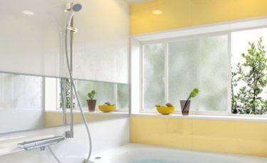 お風呂のカビ防止、予防におすすめ強力グッズ8選!煙、スプレーなど