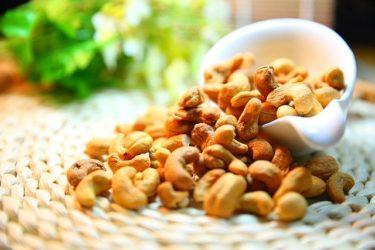 ダイエットの間食に最適なナッツの種類は?1日に食べる量は?