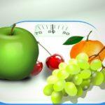 ダイエットで3食食べる時の時間帯は?時間間隔、量、食べ方など