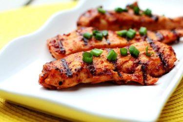 ダイエットにいい鶏肉の部位はもも・むね・ささみ?効果的なのはどれ