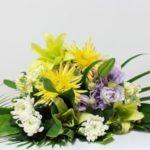 葬式でいただいたお花のお礼は?お返し、お礼状、メールなど
