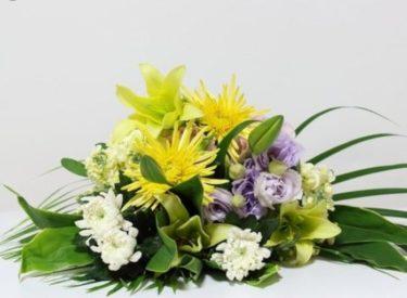 葬式で頂いたお花のお礼方法!お返し、お礼状、メールなど