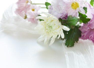 葬式に出れない時のマナー、対応は?連絡方法や香典の渡し方など