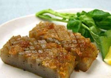 低カロリーで人気のこんにゃくレシピ!5分で簡単に作れて美味しい