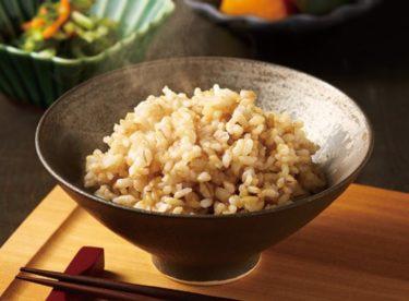 玄米ダイエットの正しいやり方!1日の摂取量・食べ方・注意点