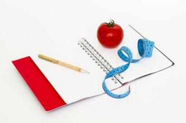 体の部位で痩せる順番・太る順番は?効率よくダイエットする方法!