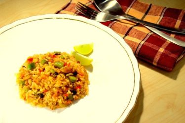 こんにゃく米ダイエットレシピ!美味しくて簡単でヘルシー