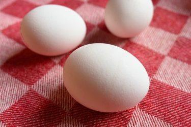 ゆで卵ダイエットのやり方!1日何個で、朝昼夜のいつ食べる