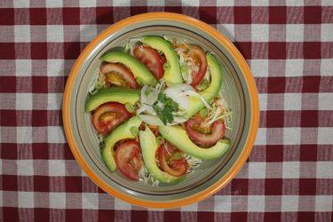 ダイエット向けアボカドレシピ!栄養満点で美容にもいい